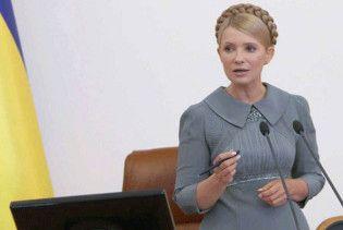 Тимошенко: Україна підготується до Євро-2012 завчасно
