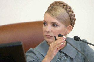 Представник президента: Тимошенко шукає гроші на газ у Москві