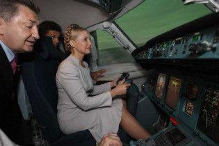 Прем'єр-міністр: Україна є однією з провідних авіаційних держав світу