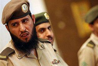 Саудівський суд постановив розіп'яти людину
