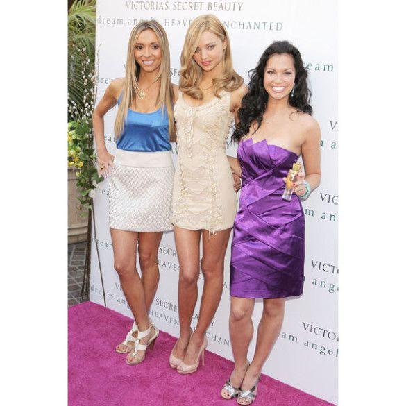Міранда Керр презентувала новий парфюм Victoria's Secret