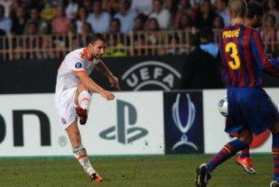 """Футболісти """"Шахтаря"""" коментують поразку від """"Барселони"""""""