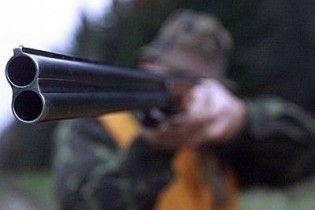 На Львівщині мисливець замість кабана застрелив товариша