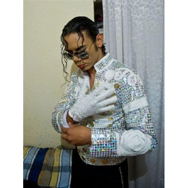 Світ відзначив день народження Майкла Джексона