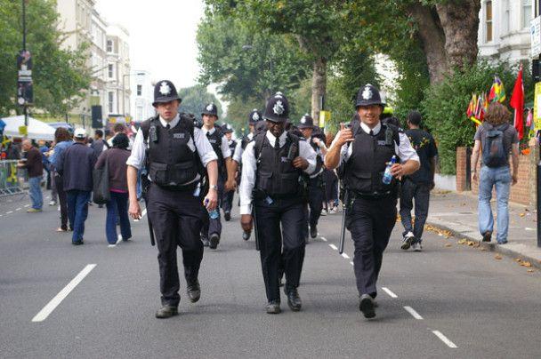 У Лондоні проходить найбільший в Європі вуличний карнавал