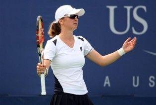 Україна зазнала двох втрат на старті US Open
