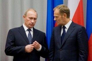 Польща не збирається воювати з Росією