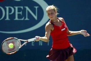 US Open. Бондаренко відправила додому росіянку