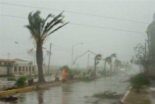 У Бразилії та Аргентині вирує ураган. Більше сотні поранених