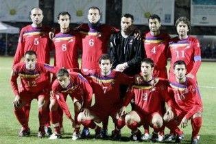 Сабо: Андорра виставить десять футболістів у обороні