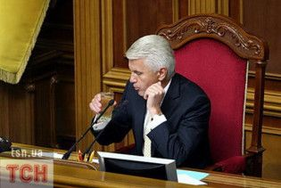 Литвин доручив негайно змінити закон про вибори