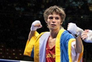 Росіянин переміг українця на чемпіонаті світу з боксу