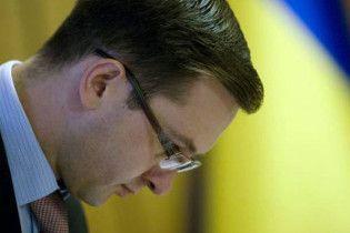 Екс-міністра фінансів 5 годин допитували в Генпрокуратурі