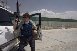 Охоронці влаштовували оргії в посольстві США в Кабулі