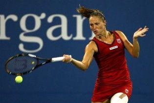 Катерина Бондаренко розгромила американку на US Open