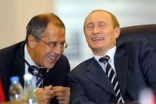 У жовтні до Харкова приїдуть спочатку Лавров, а потім Путін