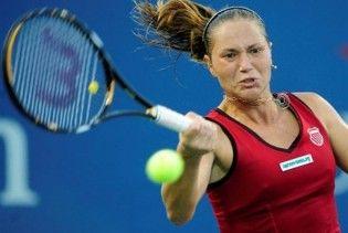 Катерина Бондаренко вийшла в 1/8 фіналу US Open