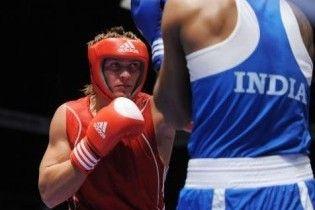 8 українців вийшли в 1/8 фіналу чемпіонату світу з боксу