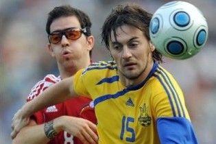 Мілевський став найкращим футболістом серпня