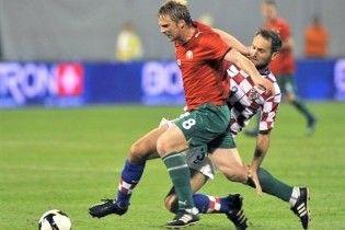 Білоруські футболісти - про матч зі збірною України
