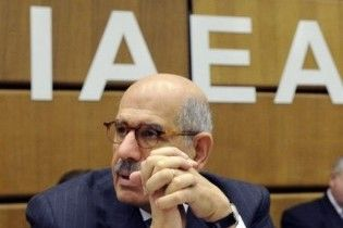 Франція звинуватила МАГАТЕ у приховуванні ядерних секретів Ірану