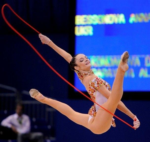 """Безсонова виборола """"бронзу"""" на чемпіонаті світу-2009"""