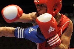 П'ять українців вийшли у чвертьфінал чемпіонату світу з боксу