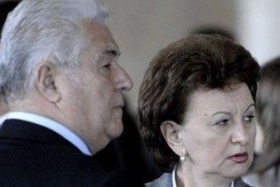 Прем'єр Молдови услід за президентом подала у відставку
