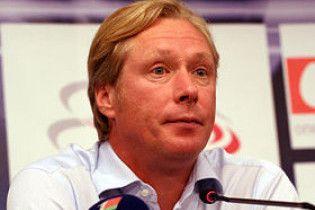 Михайличенко: найголовніше, що ми не програли