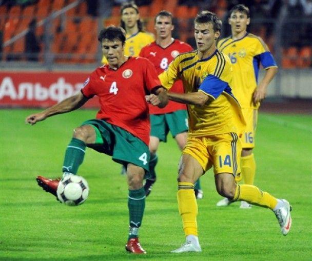 ЧС-2010. Білорусь - Україна. Фотозвіт