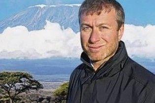 Абрамовича довелося евакуювати з Кіліманджаро