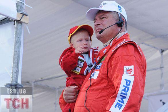 Prime Yalta Rally-2009