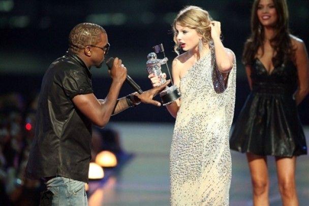 У Нью-Йорку вручено премії MTV Video Music Awards