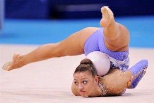 Російську гімнастку в Японії призначили послом кефіру