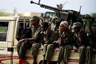 """У Сомалі вбито одного з ватажків """"Аль-Каїди"""""""