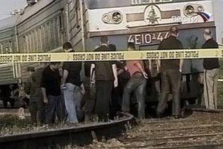 Підрив потяга в Грузії визнали терактом