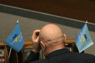 Головного регіонала Криму виключили з партії