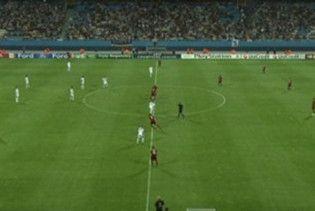 """Динамо"" - ""Рубін"" - 3:1. Україна знову сильніша за Росію"