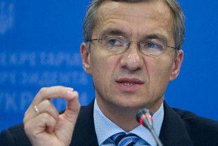 Ющенко нагородив свого головного економіста орденом Ярослава Мудрого
