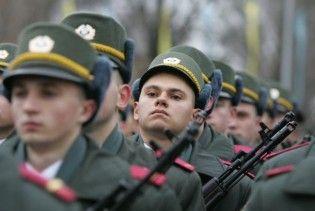 Масове отруєння вже загрожує й Президентському полку