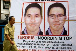 На Яві вбили головного терориста Індонезії