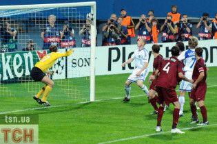 Російські футбольні клуби встановили єврокубковий антирекорд
