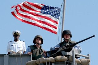 Пентагон розмістить в Європі кораблі з балістичними ракетами