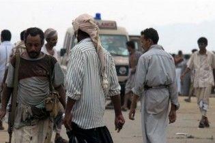 Понад 80 людей загинули під час повітряного обстрілу табору біженців в Ємені