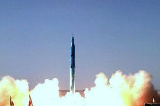 """Індія випробувала нову ракету класу """"повітря-повітря"""""""
