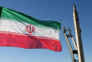 """Іран нанесе удар """"по самому центру Ізраїлю"""""""