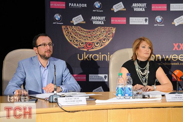 40 дизайнерів покажуть колекції на Українському тижні моди