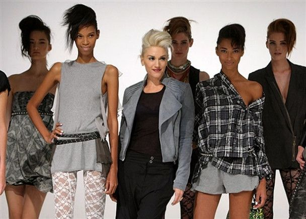 Карл Лагерфельд захищає худеньких моделей