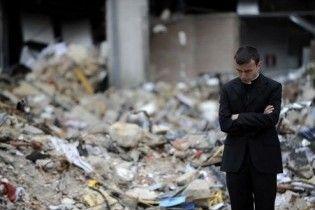 У центральній Італії стався землетрус: серед людей паніка