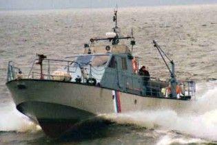 Росія відправила сторожові катери на захист кордонів Абхазії